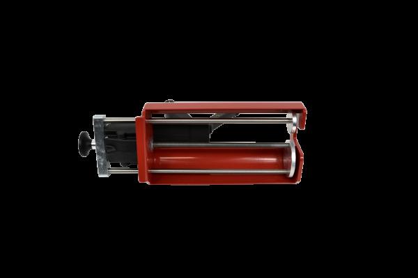 Kröger 2-K Kartuschenpistole H239, manuell, 600 + 300 ml