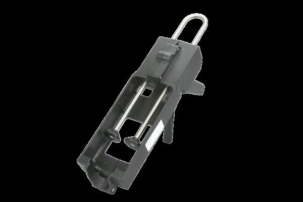 Kröger 2-K Kartuschenpistole H248M, manuell, 200 ml