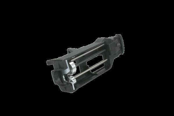 Kröger 2-K Kartuschenpistole H244s, manuell, 385 ml