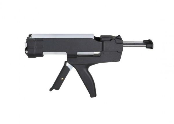 Kröger 2-K Kartuschenpistole H285bM, manuell, 380 ml