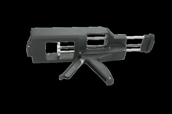 Kröger 2-K Kartuschenpistole H288M, manuell, 620 ml